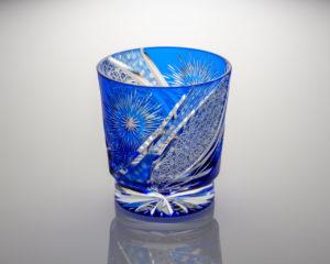 オールド 花火-Ⅰ 瑠璃