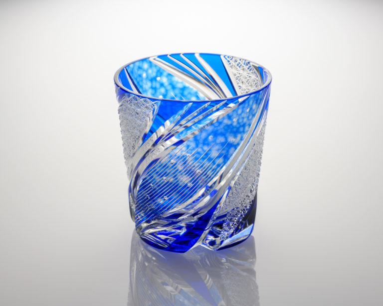 オールド 清流 瑠璃