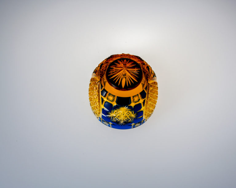 猪口 皇 瑠璃/琥珀