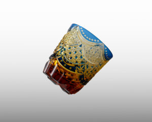 オールド カーテンコール 瑠璃/琥珀