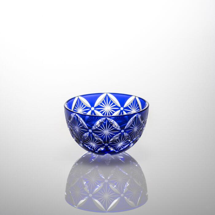 平盃 七宝 瑠璃